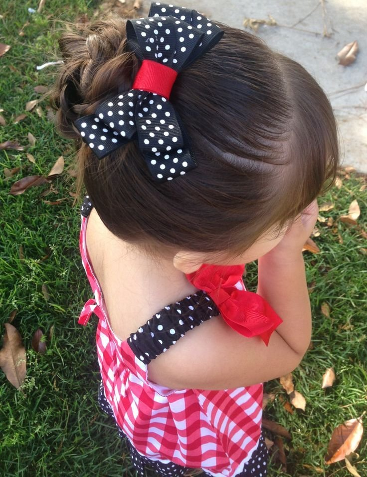 The Best 1000 Images About Preschool Hairstyles On Pinterest Pictures