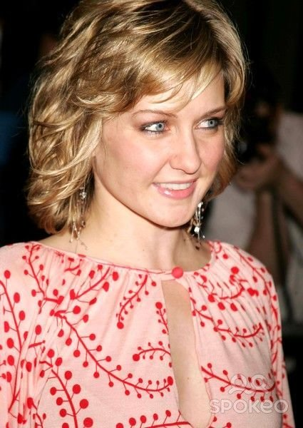The Best Amy Carlson Pretty Hairstyle Pinterest Amy Carlson Pictures