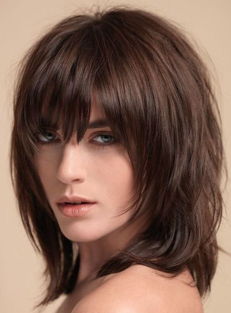 The Best 25 Best Ideas About Medium Sh*G Hairstyles On Pinterest Sh*G Hairstyles Shaggy Haircuts And Pictures