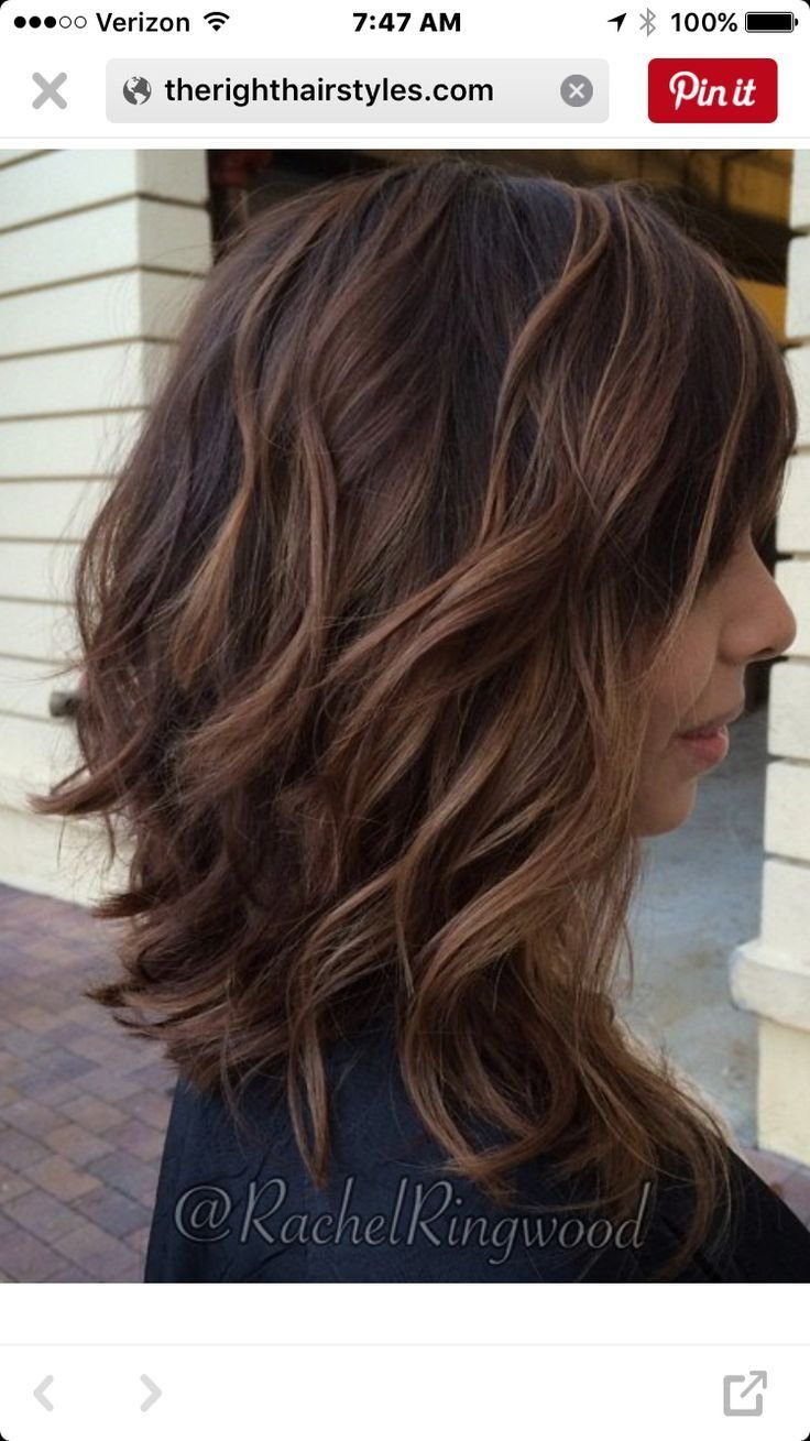 The Best 25 Best Ideas About Long Stacked Haircuts On Pinterest Pictures