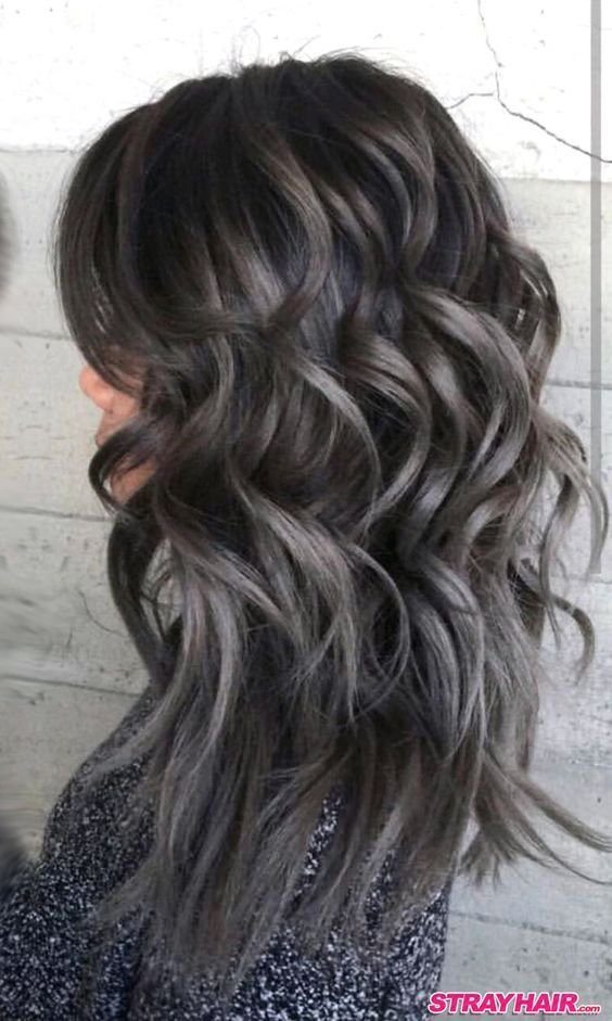 The Best 25 Best Ideas About Gray Hair Colors On Pinterest Dying Pictures