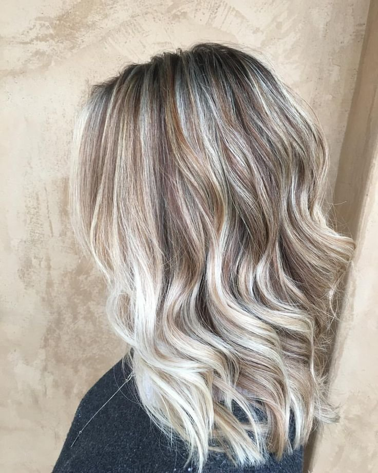 The Best 1000 Ideas About Ash Blonde On Pinterest Semi Permanent Pictures