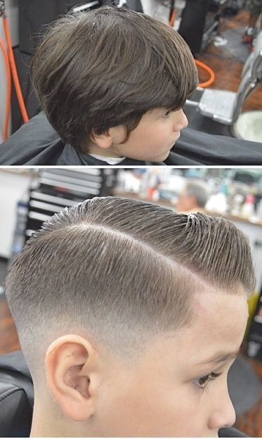 The Best 312 Best Kidsnips Haircuts For Boys Images On Pinterest Pictures