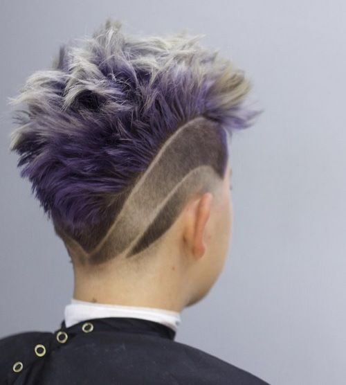 The Best Best 25 Men S Mohawk Ideas On Pinterest New York People Workers Day And Man City New Pictures