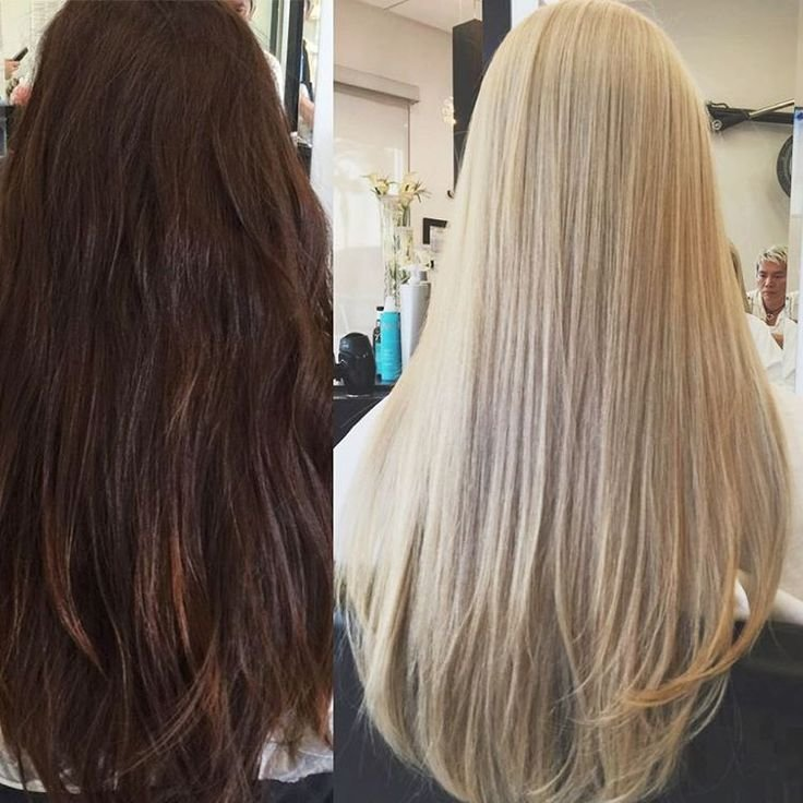 The Best 295 Best Images About Olaplex Transformations On Pinterest Pictures
