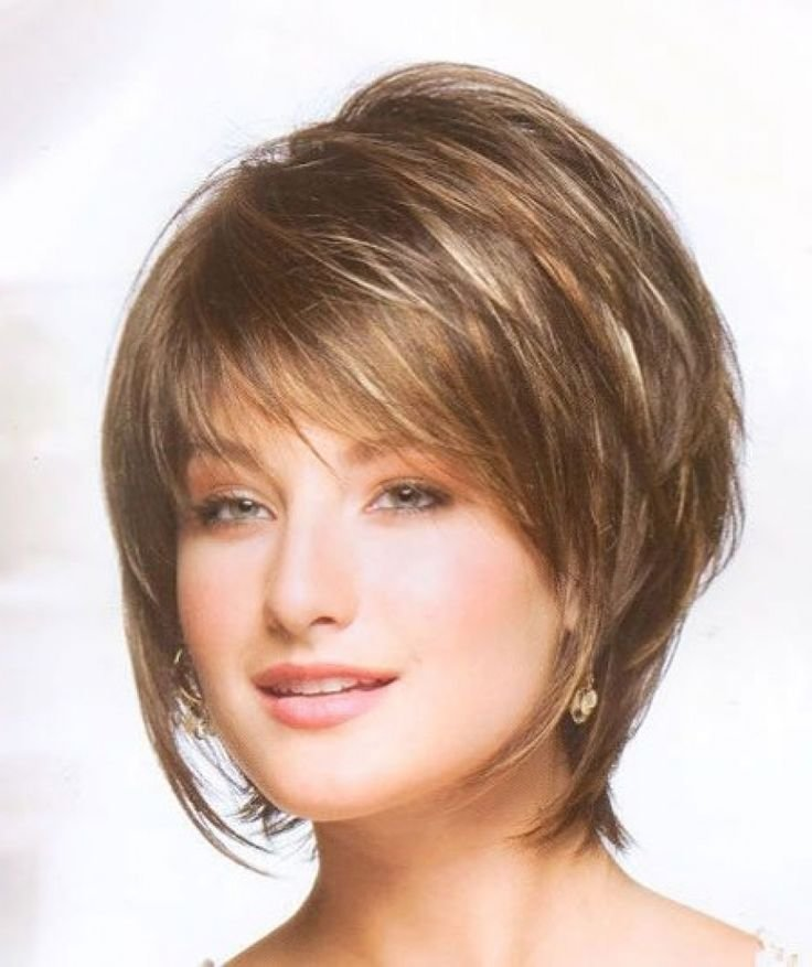 The Best 1000 Ideas About Short Layered Haircuts On Pinterest Pictures