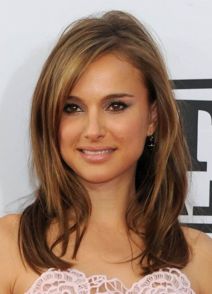 The Best Tips Of Hair Color For Olive Skin Hairstyles Pinterest Pictures