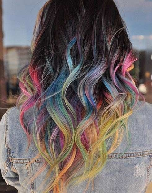 The Best 25 Best Ideas About Colored Hair Tips On Pinterest Pictures