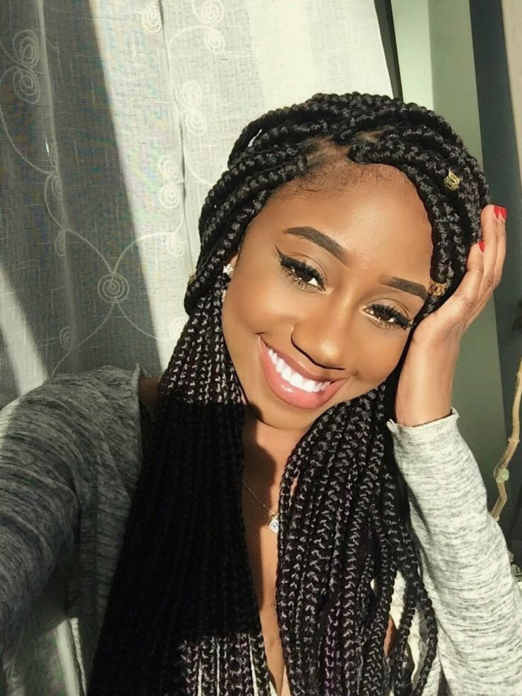 The Best 25 Best Ideas About Individual Braids On Pinterest Box Pictures