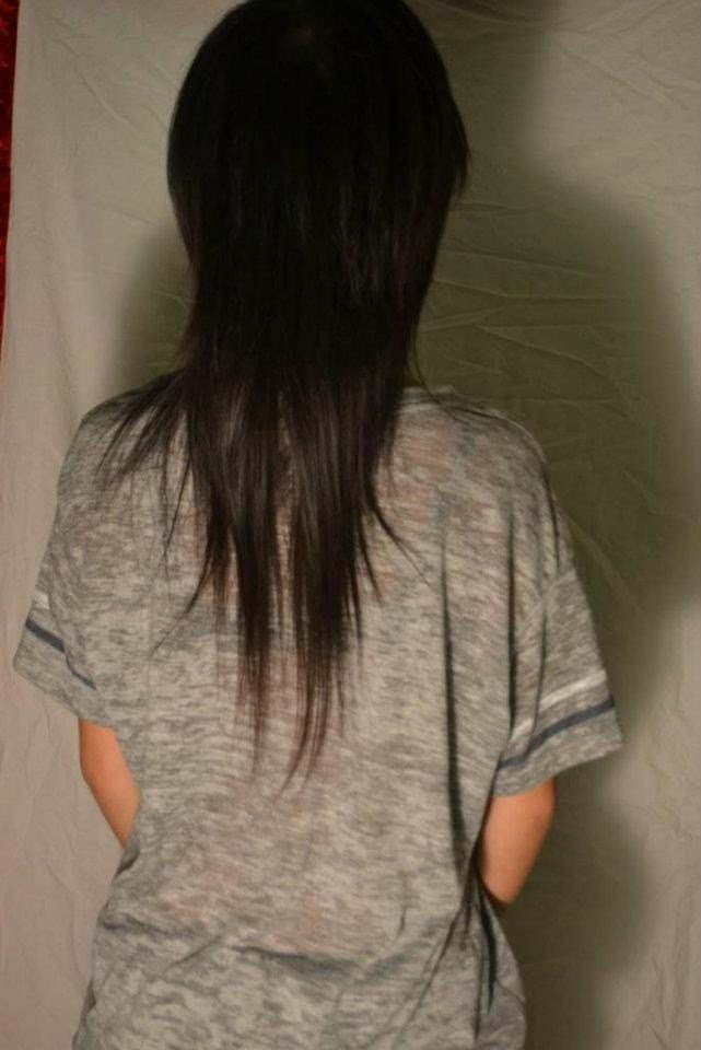 The Best Best 25 Asian Mullet Ideas On Pinterest Mullet Haircut Pictures