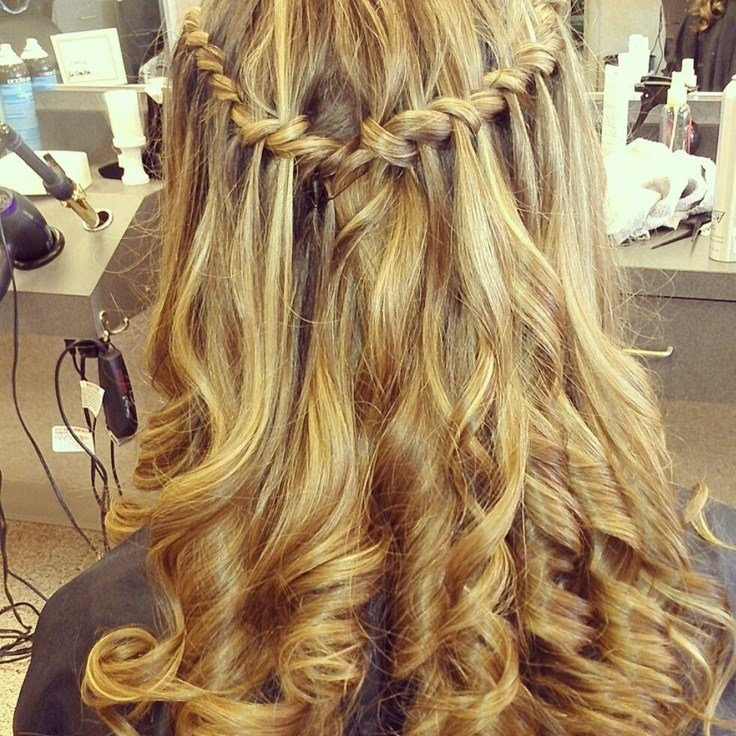 The Best My Hair For My 8Th Grade Formal Hair Makeup Pictures