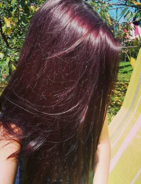 The Best 17 Best Ideas About Mahogany Hair Colors On Pinterest Pictures