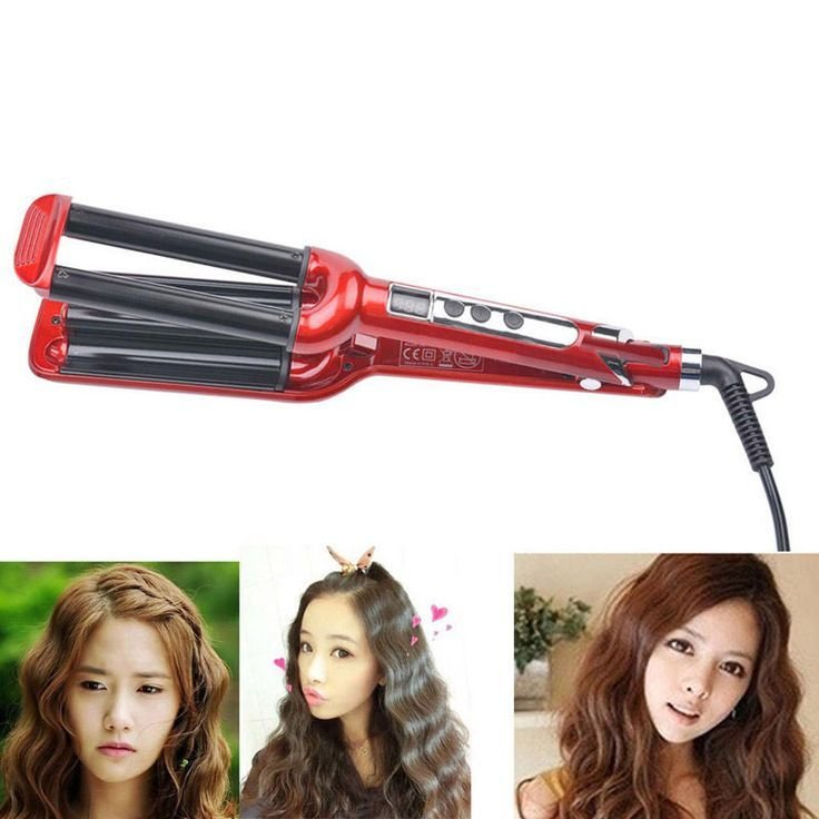 The Best 25 Best Ideas About Triple Barrel Hair On Pinterest Triple Barrel Curling Iron Barrel Curls Pictures