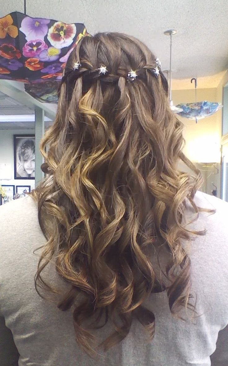 The Best Cute Hairstyles For Dance 8748 Cute Hair Styles For 8Th Pictures