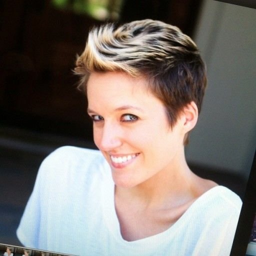 The Best 17 Best Images About During Post Chemo Hair Ideas On Pictures