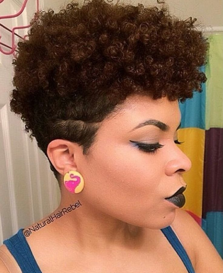 The Best 271 Best Images About Tapered Twa Natural Hair On Pinterest Pictures