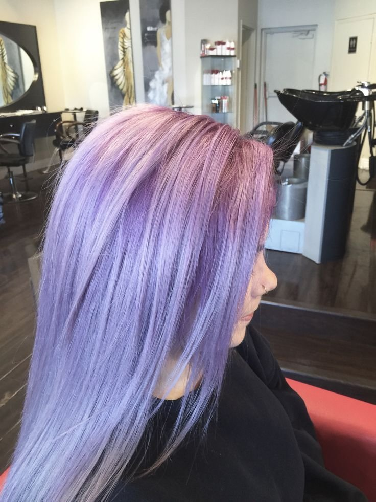 The Best 1109 Best Purple Hair Images On Pinterest Pictures