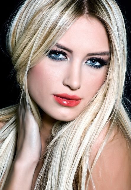 The Best Lip Color For Fair Skin And Blonde Hair Google Search Pictures