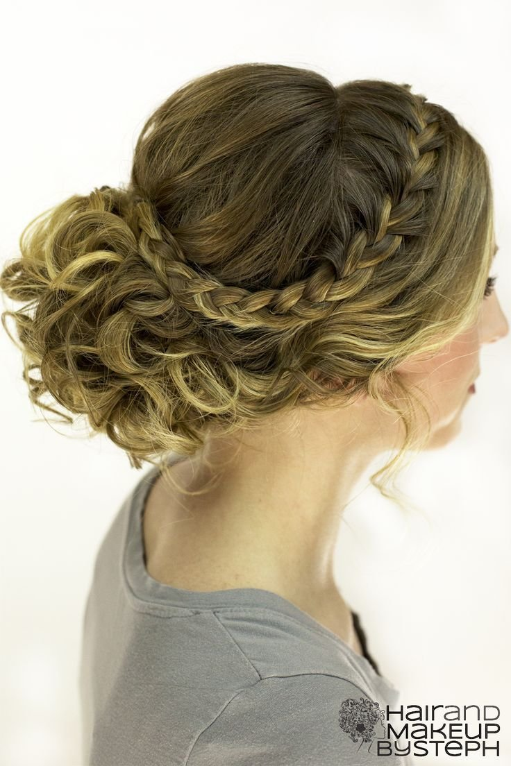 The Best 149 Best Images About Hair Styles Braided Updos On Pictures