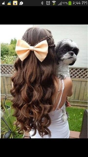 The Best Beautiful Hair Make Over *Gly To Beauty Pinterest Pictures