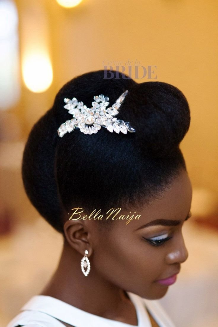 The Best 25 Best Ideas About Natural Hair Wedding On Pinterest Pictures