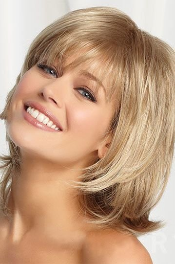 The Best 1000 Ideas About Layered Bob Bangs On Pinterest Bob Pictures