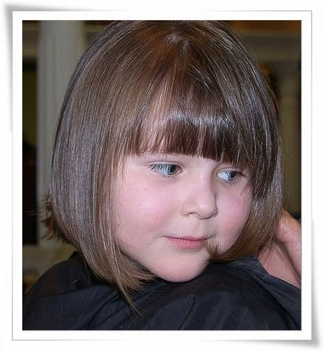 The Best Images Kids Medium Length Hair With Bangs Hairstyle Pictures