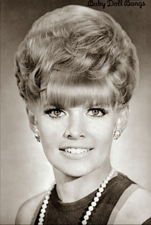 The Best 17 Best Images About Vintage Hair On Pinterest Updo Pictures