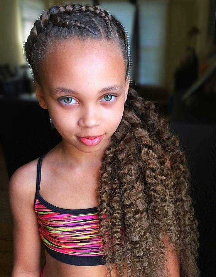 The Best Best 20 Mixed Kids Hair Ideas On Pinterest Mixed Kids Pictures