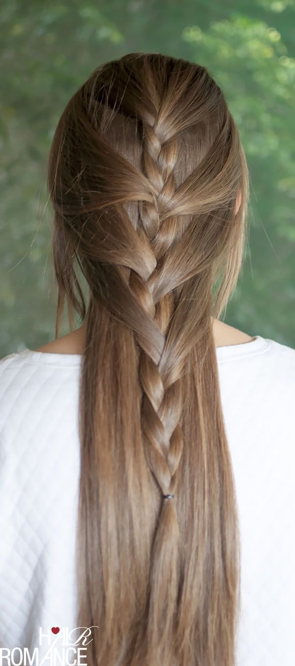The Best 17 Best Ideas About Half French Braids On Pinterest Easy Pictures
