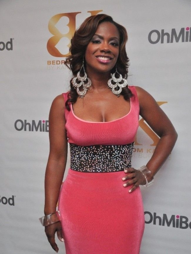 "The Best Images Of Kandi Burruss Kandi Burruss Of ""Real Pictures"