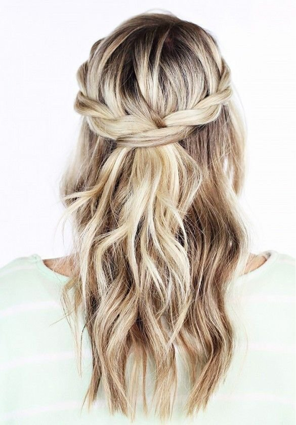 The Best 25 Best Ideas About Beach Wedding Hairstyles On Pinterest Pictures