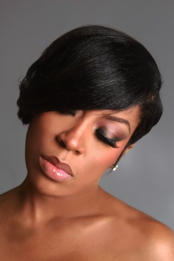 The Best 18 Best Images About Flawless Hair K Michelle On Pictures