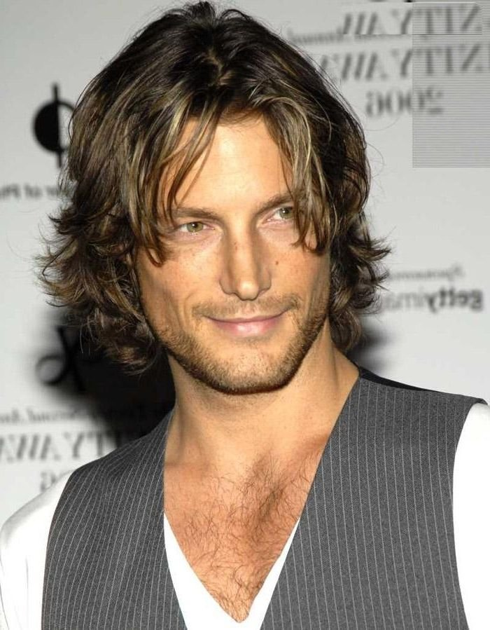 The Best 17 Best Ideas About Mens Medium Length Hairstyles On Pinterest Hairstyle For Men 2015 Mens Pictures
