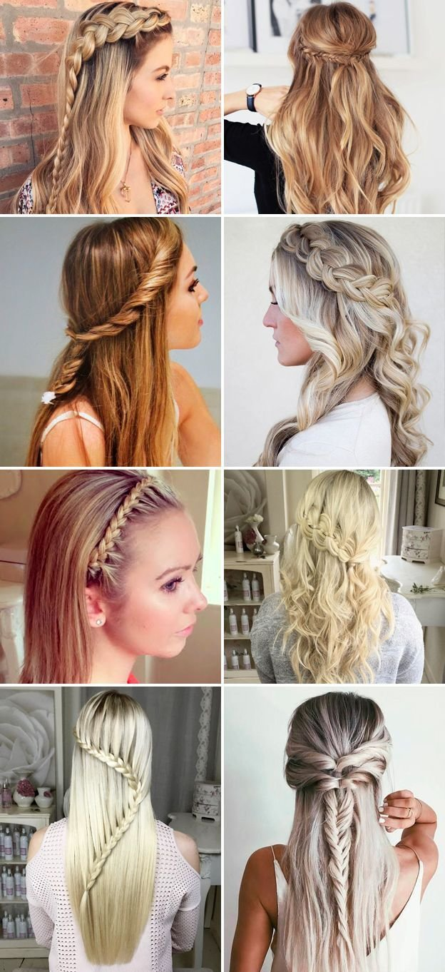 The Best Best 25 Cute School Hairstyles Ideas On Pinterest Pictures