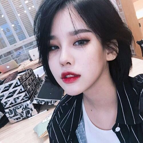 The Best 17 Best Ideas About Ulzzang Short Hair On Pinterest Pictures