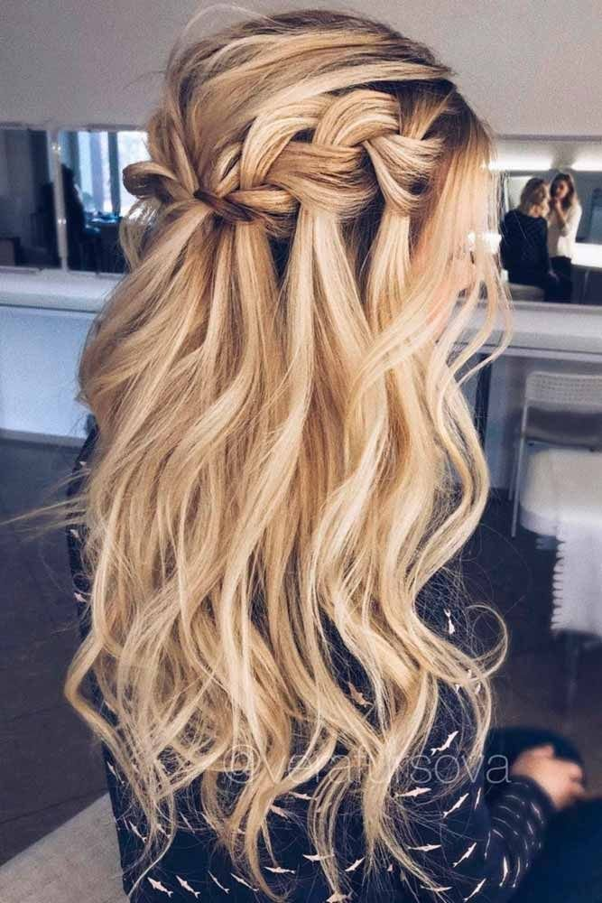 The Best Best 25 Prom Hair Ideas On Pinterest Prom Hairstyles Hair Styles For Prom And Hair For Prom Pictures