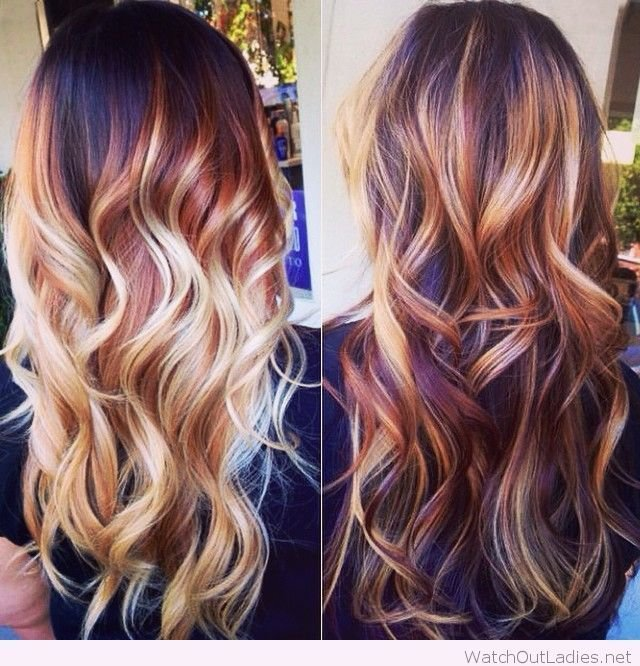 The Best Best 25 Different Hair Colors Ideas On Pinterest Dyed Pictures