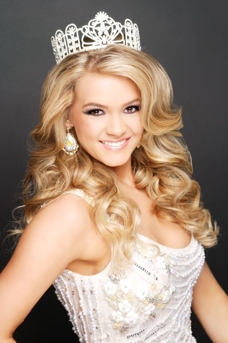 The Best 1000 Ideas About Pageant Hairstyles On Pinterest Bridal Pictures