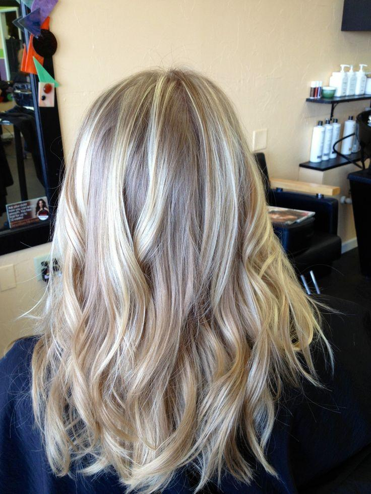 The Best Ash Blonde Highlights This Is The Color I Want My Blonde Pictures