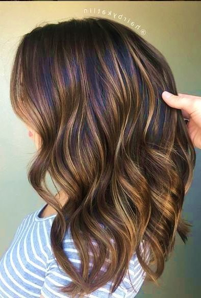 The Best 25 Best Ideas About Caramel Balayage On Pinterest Pictures