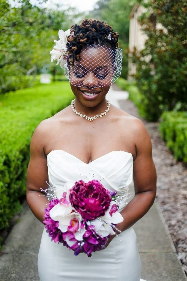 The Best 25 Best Images About Loc Wedding Hairstyles On Pinterest Dreadlocks Updo Wedding Updo And Updo Pictures