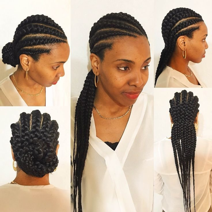 The Best 25 Best Ideas About Big Cornrows On Pinterest Black Pictures