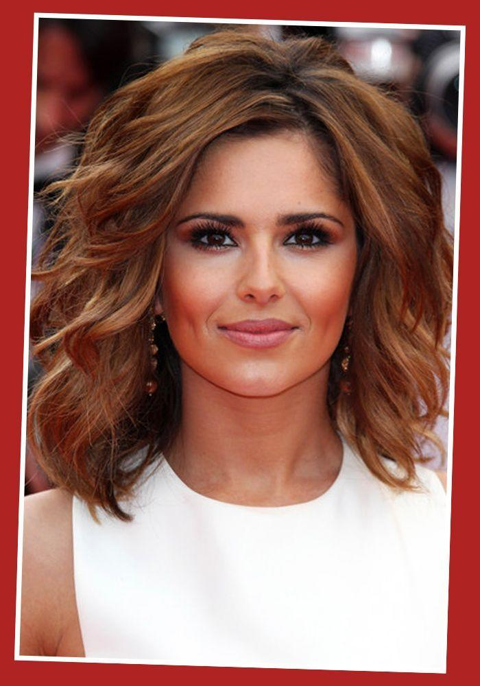 The Best 17 Best Ideas About Celebrity Medium Haircuts On Pinterest Pictures