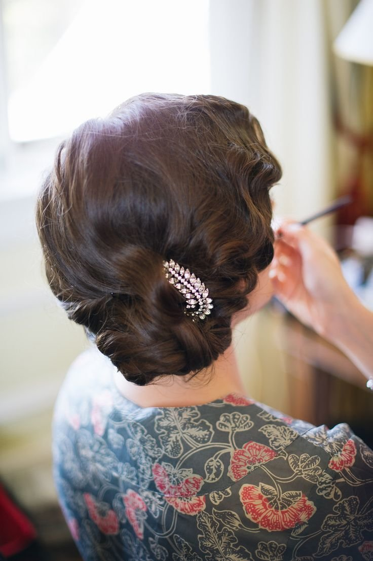 The Best Best 20 Finger Waves Tutorial Ideas On Pinterest In Pictures