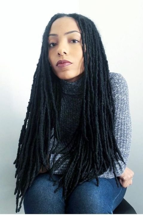 The Best 1727 Best Images About Dreadlock Hairstyles On Pinterest Pictures