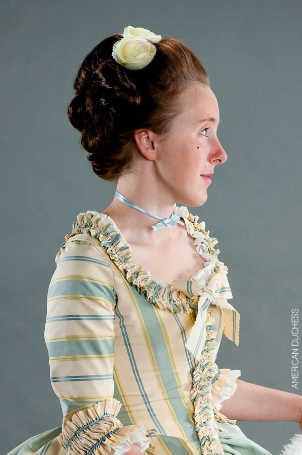 The Best 17 Best Images About 18Th Century Hairstyles On Pinterest Pictures Original 1024 x 768