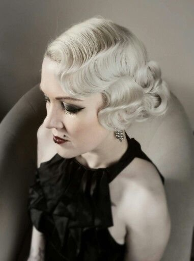 The Best 25 Best Ideas About 1930S Hairstyles On Pinterest 1930S Pictures