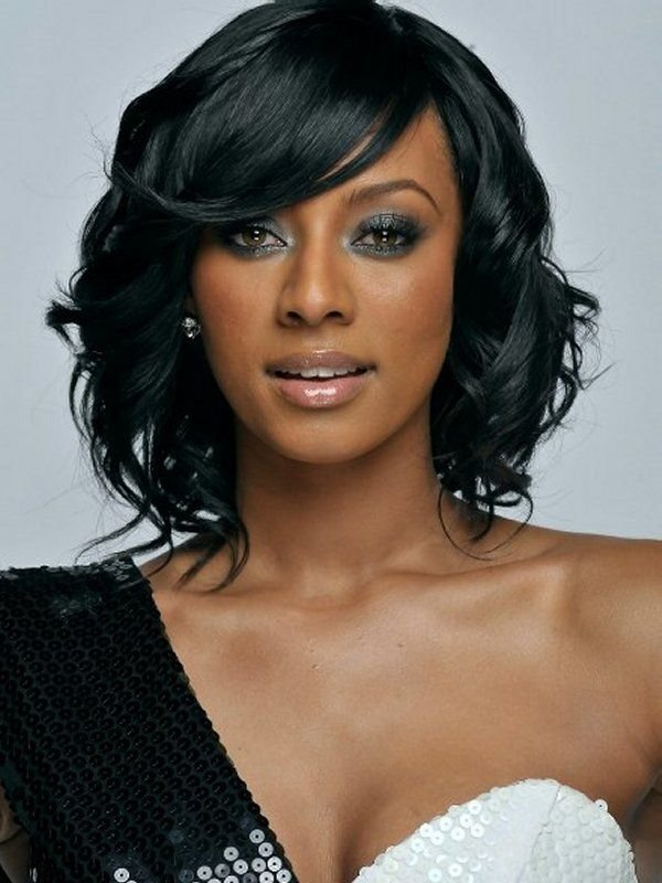 The Best African American Short Quick Weave Hairstyles Fashion Pictures
