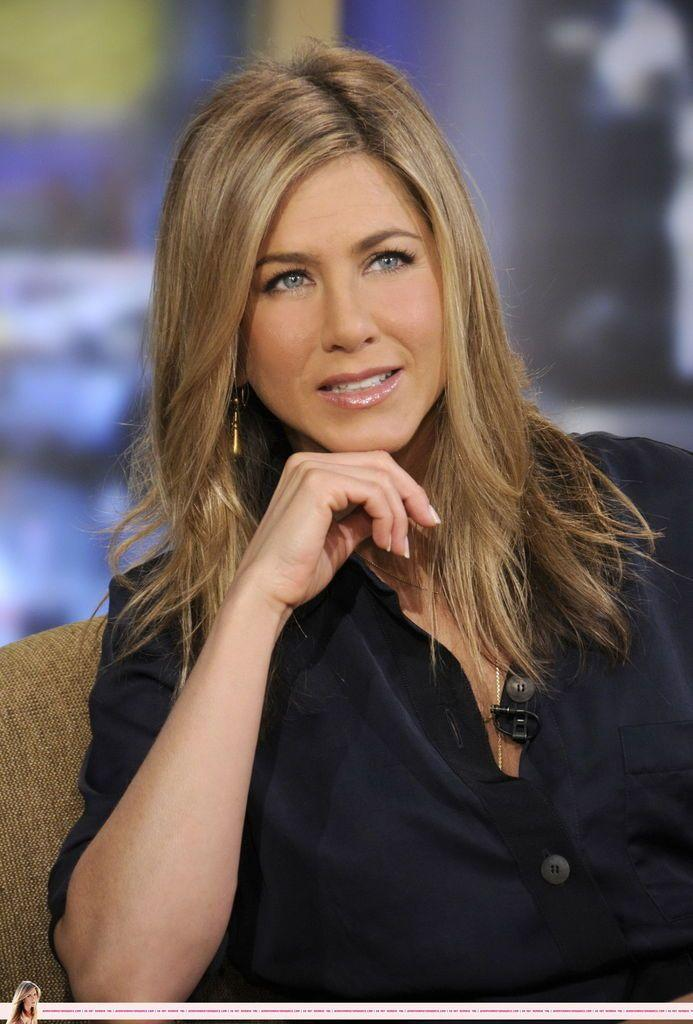 The Best Best 25 Jennifer Aniston Makeup Ideas On Pinterest Pictures